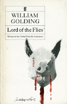 Lord of the Flies - 3 Creative Writing Assignments