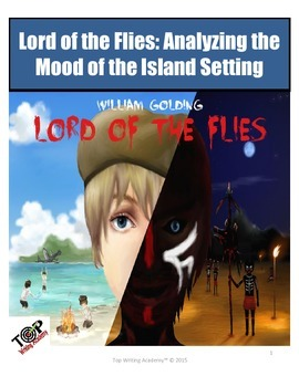 lord of the flies tone Lord of the flies (tone, symb) essayswriting is a historical form of storytelling that  dates back to many centuries ago authors express different messages through.