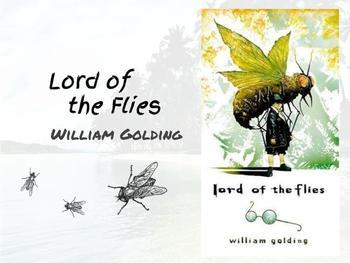 Lord of the Flies Background