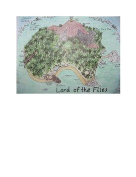 Lord of the Flies Breakout Game