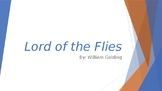 Lord of the Flies Chapter 10 & 11: PowerPoint Presentation