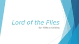 Lord of the Flies Chapter 2: PowerPoint Presentation - Les