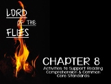 Lord of the Flies Chapter 8 Activities