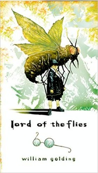 Lord of the Flies-Creative, Fun Discussion and Character Analysis
