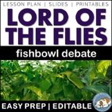 Lord of the Flies Fishbowl Debate