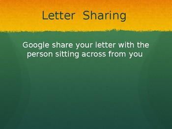 Lord of the Flies Google Activities