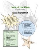Lord of the Flies Instructional Unit