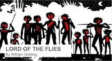 Lord of the Flies Introduction Game