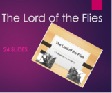 Lord of the Flies Introduction, Plot Summary, Characters,