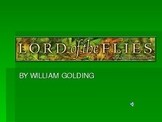 Lord of the Flies Introductory powerpoint