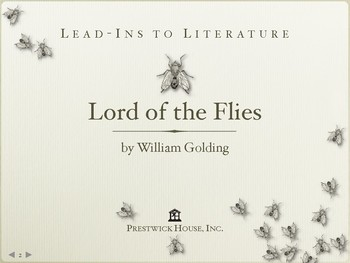 Lord of the Flies Lead-Ins to Literature