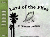 Lord of the Flies Novel Guide