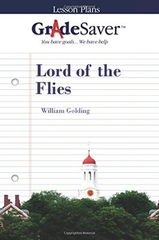 Lord of the Flies Lesson Plan