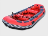 Lord of the Flies Lifeboat Discussion