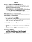 Lord of the Flies Literary Analysis Writing Assignment Ste