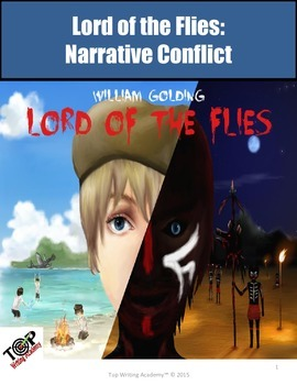 Lord of the Flies Narrative Conflict