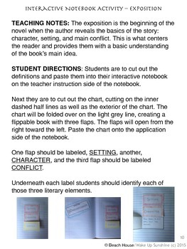 Lord of the Flies Literary Guide Free Demo