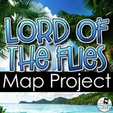 Lord of the Flies Map Project