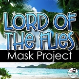 Lord of the Flies Mask Project