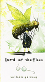 Lord of the Flies Publisher Brochure (Fun Final Project)