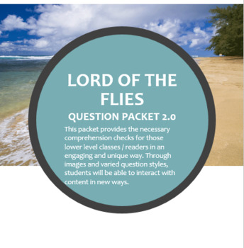 Lord of the Flies Question Packet 2.0