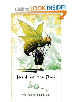 Lord of the Flies - Reader Response Journal