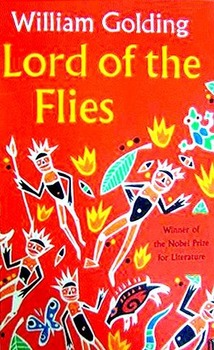 Lord of the Flies - Summary as Cloze Test