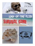 Lord of the Flies Survival Game