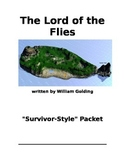 Lord of the Flies--Survivor Style