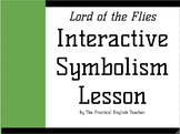Lord of the Flies Symbolism Lesson
