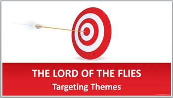 LORD OF THE FLIES Themes Targeting