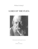 Lord of the Flies: Punctuation, Paragraphing and  Grammar