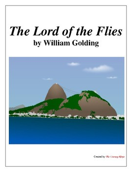 Lord of the Flies Unit