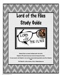 Lord of the Flies Unit Bundle