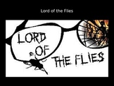 Lord of the Flies Unit PowerPoint