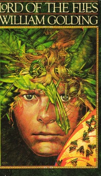 Lord of the Flies by William Golding Novel Test