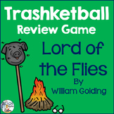 Lord of the Flies by William Golding Review Game