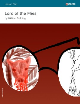 Lord of the Flies eNotes Lesson Plan