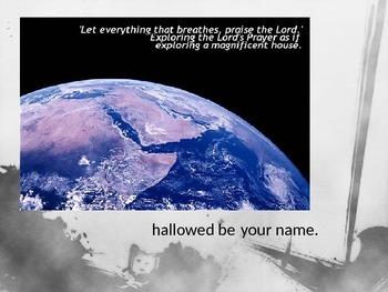 Lord´s Prayer