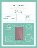 Lori's Latest Tech Tools 2016-2017