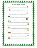 Los 12 Días de Navidad