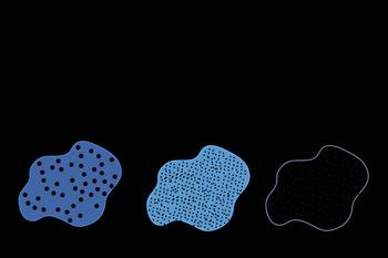 Los 3 Tipos de Suelo in color