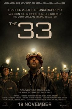 Los 33 Movie Guide. Guía de filme para la película Los 33. English AND Spanish