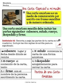 Los Adjetivos-Spanish Back to School Adjectives Activities PDF Option Grades 2-4