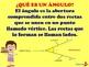 Los Angulos (Tipos de Ángulos y El Uso del Transportador)