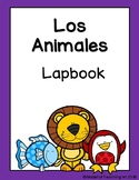 Los Animales - Spanish Lapbook