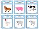 Los Animales - Spoons Card Games Bundle - 3 Complete Card