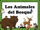Los Animales del Bosque PowerPoint