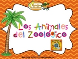 """Los Animales del Zoológico"" – Songbook Mp3 Digital Download"