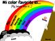 Los Colores Posters